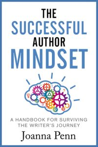 the succesful author mindset