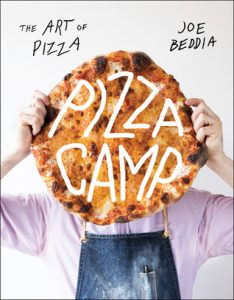 son of a pizza man cook books