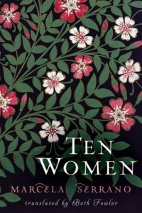 ten women Marcella Serrano
