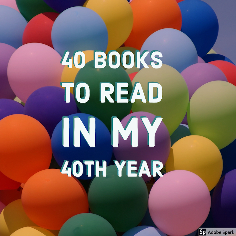 books to read in your forties 40