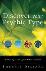 discover your psychic type book blog while I was reading