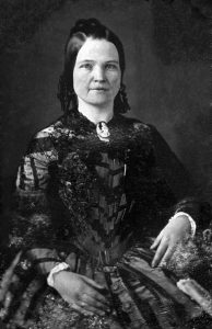 Mary Todd Lincoln 1846 from wikipedia