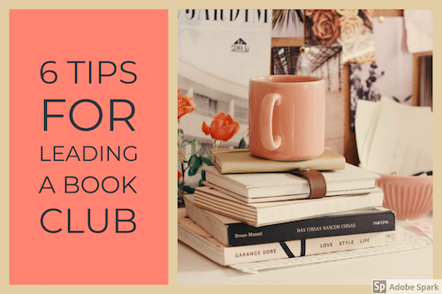 tips for leading a good club blogger